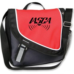IASCA Messenger bag