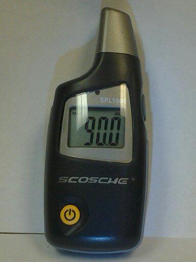 Scosche SPL Boomstick