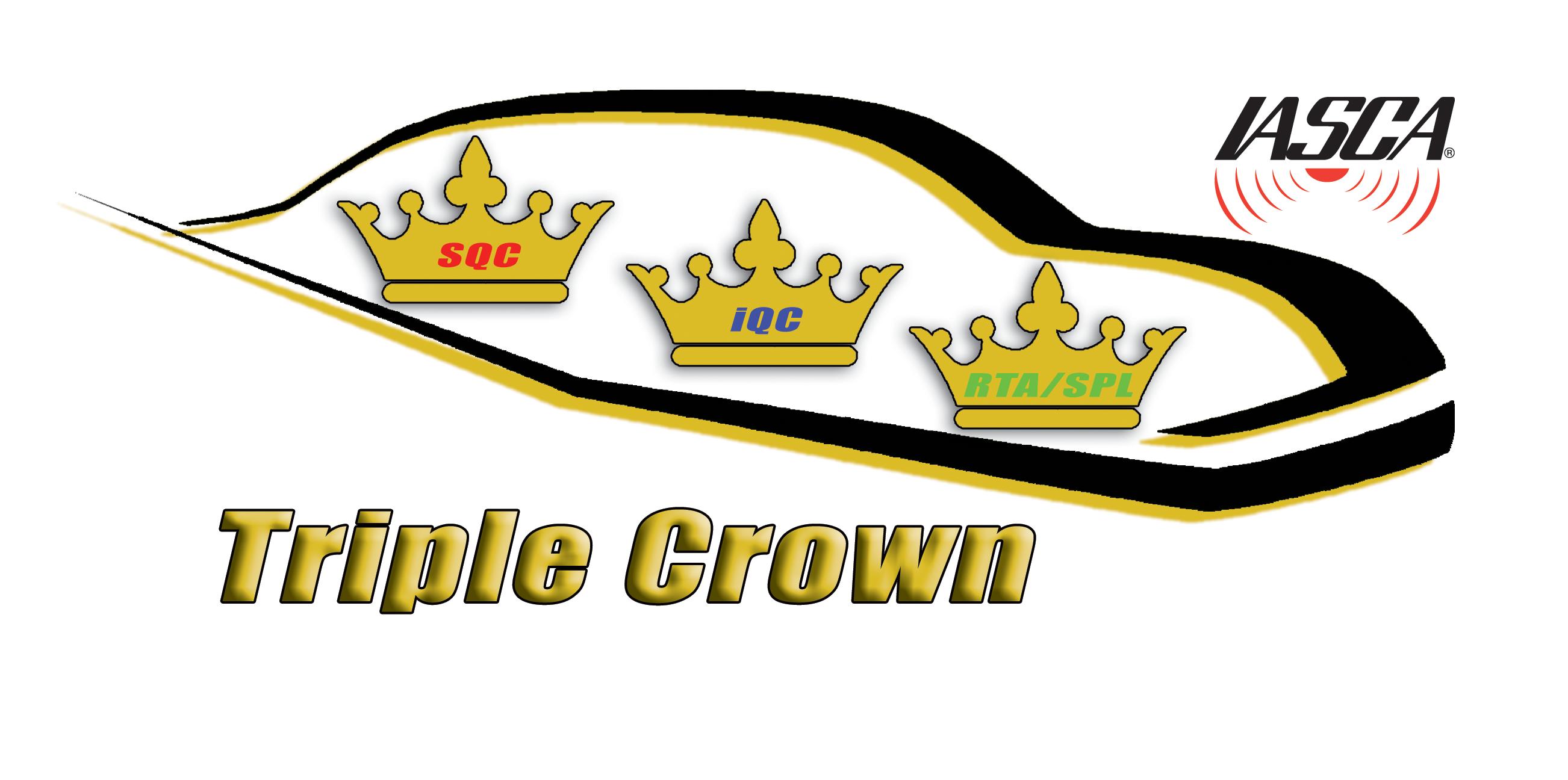 Triple Crown Competition | IASCA Worldwide, Inc.