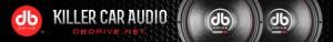 DB Drive - Web Banner