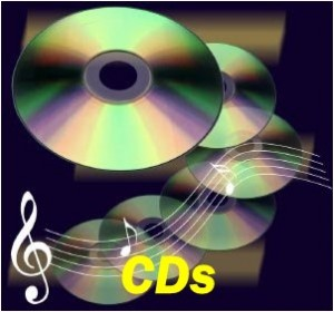 CDs dept