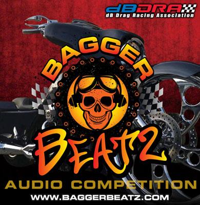 2018 SBN dB Drag Bagger Beatz pre-registration