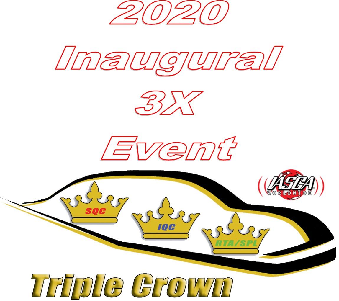 IASCA 3X Triple Crown